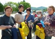 東日本大震災被災地支援活動「ドンドンドネーション」終了のお知らせ