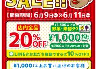 吉祥寺店 改装リニューアル!!